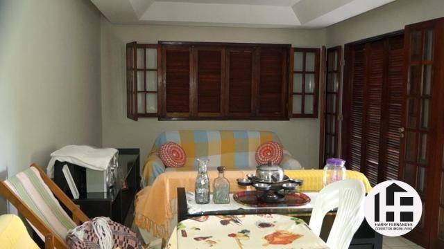 Casa de Condomínio com 03 Quartos em Aldeia - Foto 12