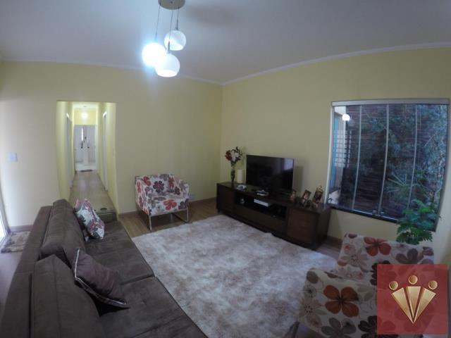 Casa à venda com 3 dormitórios em Parque residencial nova canaã, Mogi guaçu cod:CA0736V - Foto 4