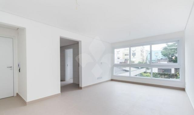 Apartamento à venda com 2 dormitórios em Jardim botânico, Porto alegre cod:7883