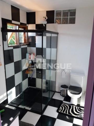 Casa à venda com 5 dormitórios em Passo d'areia, Porto alegre cod:10668 - Foto 10