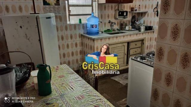 Casa com 2 dormitórios à venda, 85 m² por R$ 280.000,00 - Nova Aliança - Rio das Ostras/RJ - Foto 7