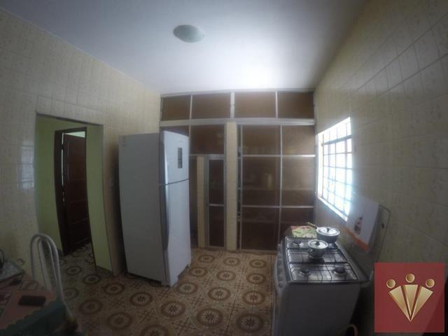 Casa com 3 dormitórios à venda por R$ 310.000 - Jardim Casa Grande - Mogi Guaçu/SP - Foto 9