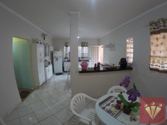 Casa à venda com 3 dormitórios em Parque residencial nova canaã, Mogi guaçu cod:CA0736V - Foto 18
