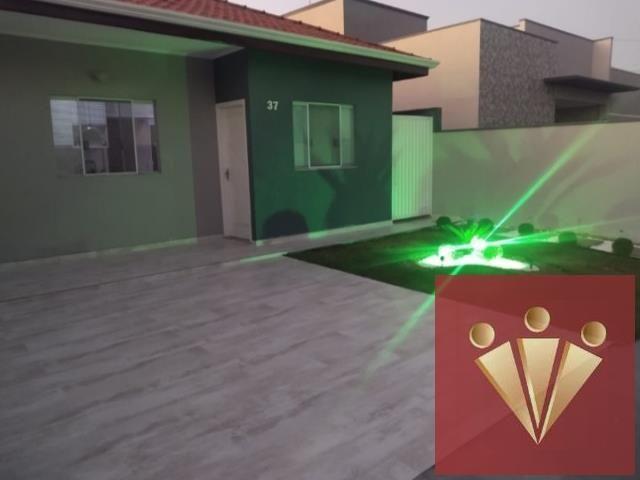 Casa com 3 dormitórios à venda por R$ 280.000 - Jardim Ipê Pinheiro - Mogi Guacu/SP - Foto 8
