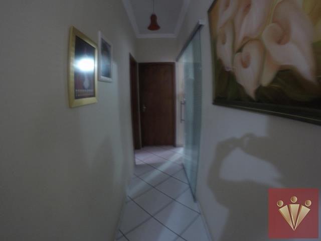 Casa com 3 dormitórios à venda por R$ 800.000 - Jardim Santo Antônio - Mogi Guaçu/SP - Foto 4