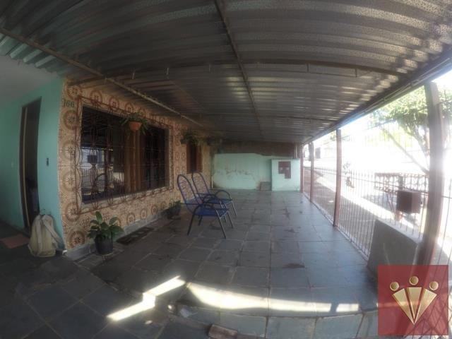 Casa com 3 dormitórios à venda por R$ 310.000 - Jardim Casa Grande - Mogi Guaçu/SP
