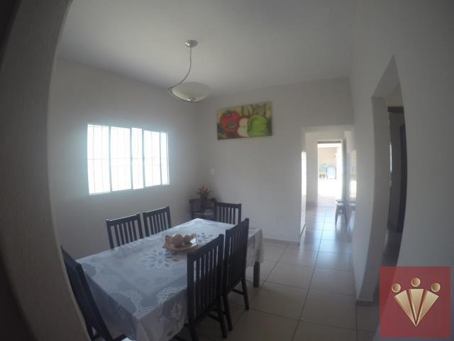 Casa com 3 dormitórios à venda por R$ 650.000 - Centro - Mogi Guaçu/SP - Foto 5