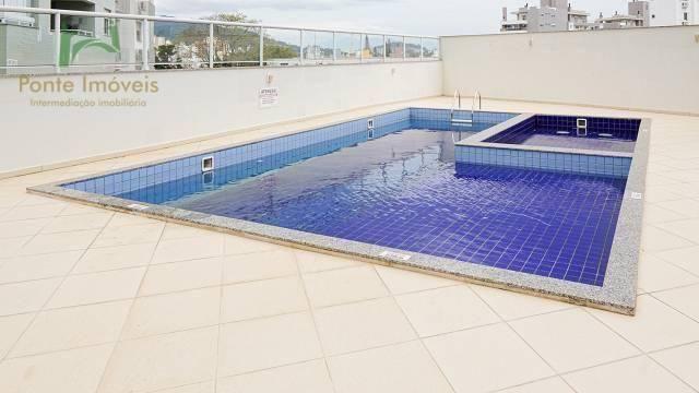 Apartamento com 2 dormitórios à venda, 75 m² por R$ 580.000,00 - Itacorubi - Florianópolis - Foto 4