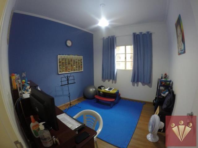 Casa à venda com 3 dormitórios em Parque residencial nova canaã, Mogi guaçu cod:CA0736V - Foto 7