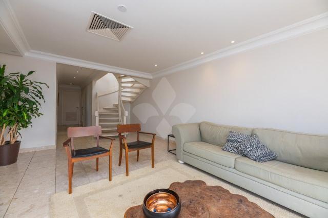 Apartamento à venda com 3 dormitórios em Petrópolis, Porto alegre cod:8479 - Foto 4