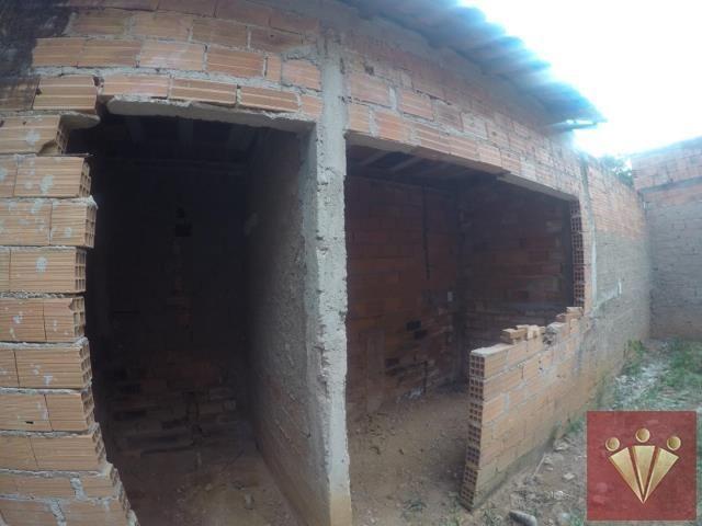 Casa com 3 dormitórios à venda por R$ 270.000 - Jardim Bandeirantes - Mogi Guaçu/SP - Foto 9