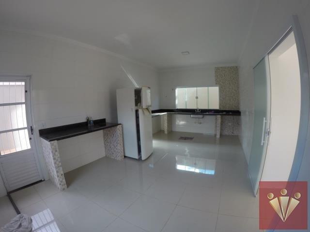 Casa com 3 dormitórios à venda por R$ 630.000 - Vila São João - Mogi Guaçu/SP - Foto 15