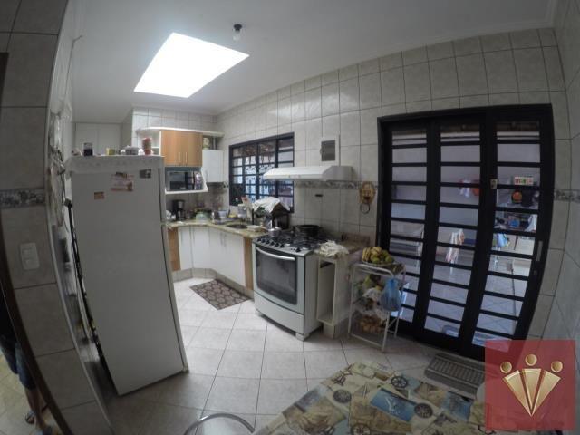 Casa com 3 dormitórios à venda por R$ 1.100.000 - Jardim Munhoz - Mogi Guaçu/SP - Foto 8