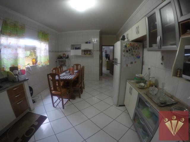 Casa com 3 dormitórios à venda por R$ 800.000 - Jardim Santo Antônio - Mogi Guaçu/SP - Foto 14
