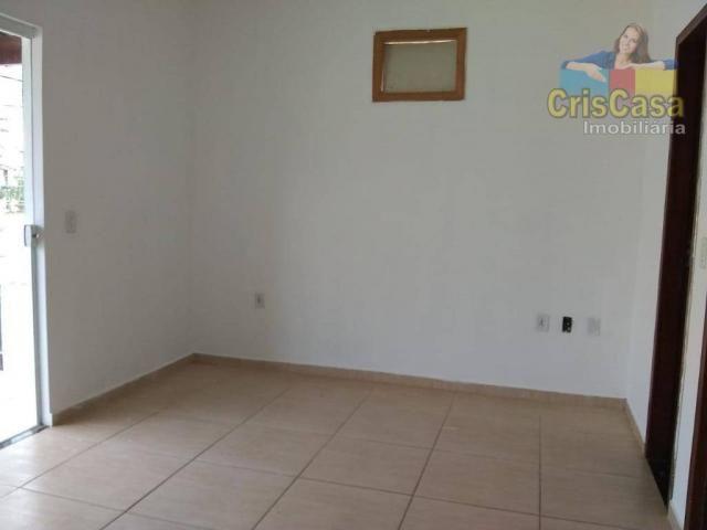 Casa com 2 dormitórios à venda, 80 m² por R$ 240.000,00 - Village Rio das Ostras - Rio das - Foto 14