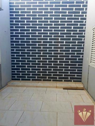 Casa à venda com 3 dormitórios em Parque residencial nova canaã, Mogi guaçu cod:CA0759V - Foto 11