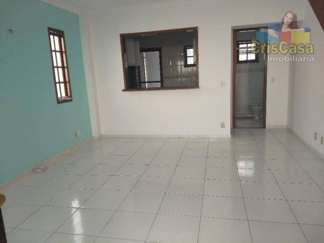 Casa com 2 dormitórios à venda, 80 m² por R$ 240.000,00 - Extensão do Bosque - Rio das Ost - Foto 10