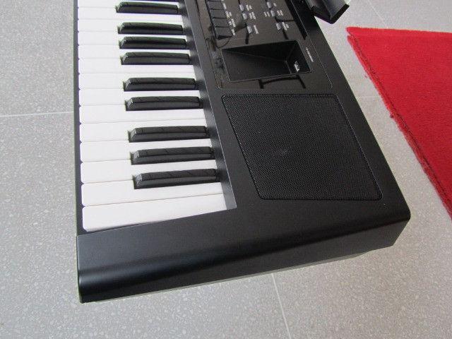 Bk5 Roland c/ritmos Brasil lindo parcelo cartão/ML faço brik Yamaha,Korg,Casio - Foto 3