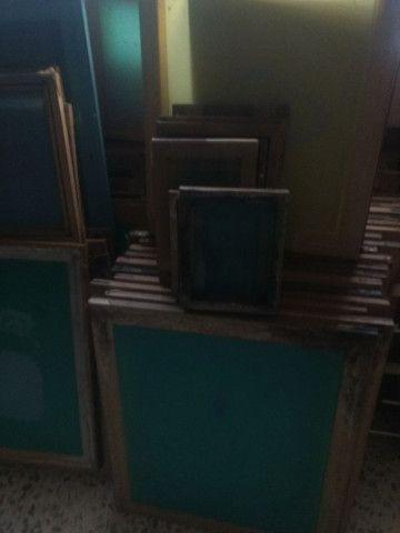 Tela quadro - Pintura - Lote - Foto 2