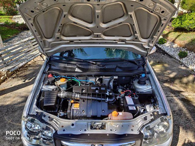 Fiat palio fire flex completo - Foto 9