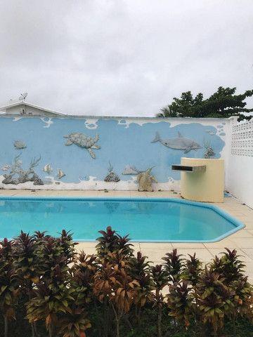 VP38 - Casa a venda, 7 quartos , 200m do mar, área de lazer em Tamandaré - Foto 3