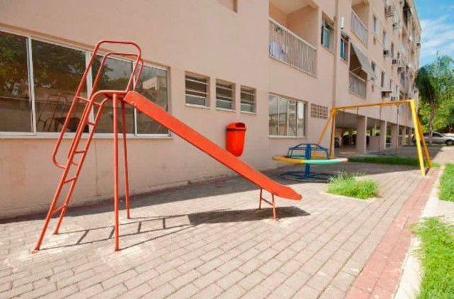 Taquara RJ - Apartamento 3 quartos - Foto 18