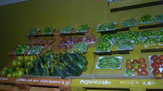 Verduras com preços especiais para vcs - Foto 5