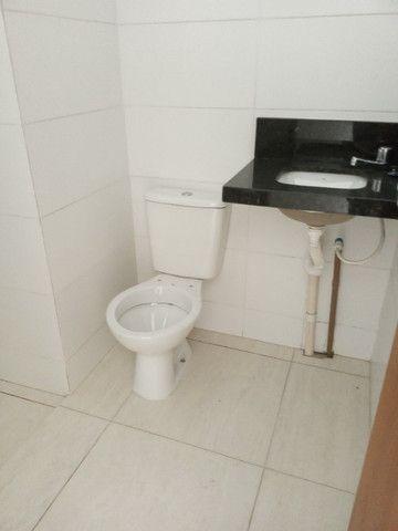 Apartamento térreo com área privativa 2 quartos - Foto 11
