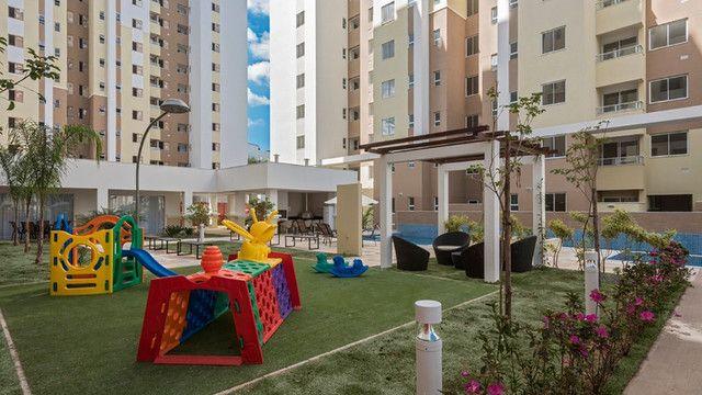 Vendo urgente apto 3 quartos 2 vg - Planalto/BH - Foto 2