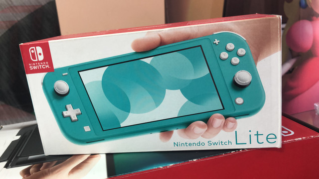 Nintendo Switch lite. Visite nossa loja! - Foto 4