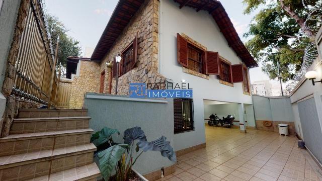 Casa à venda, 4 quartos, 2 suítes, 4 vagas, Dona Clara - Belo Horizonte/MG