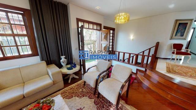 Casa à venda, 4 quartos, 2 suítes, 4 vagas, Dona Clara - Belo Horizonte/MG - Foto 4