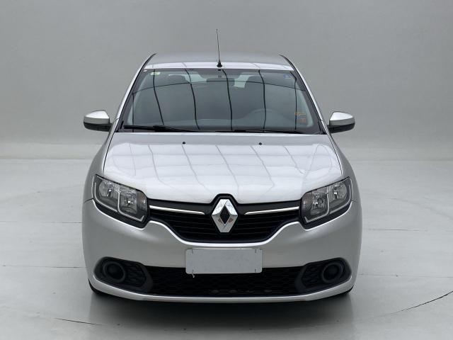 Renault SANDERO SANDERO Expression Hi-Power 1.6 8V 5p - Foto 2