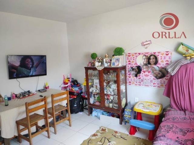 Orlla Imóveis - ?? Terreno com 2 casas em Itaipuaçu! - Foto 19
