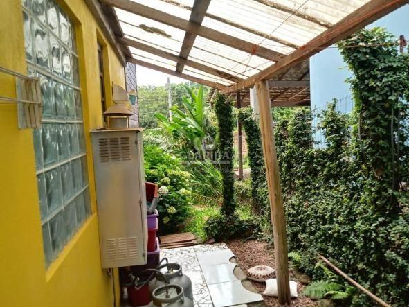 Casa em Condomínio para aluguel, 3 quartos, 1 suíte, 2 vagas, Cascata - Porto Alegre/RS - Foto 19