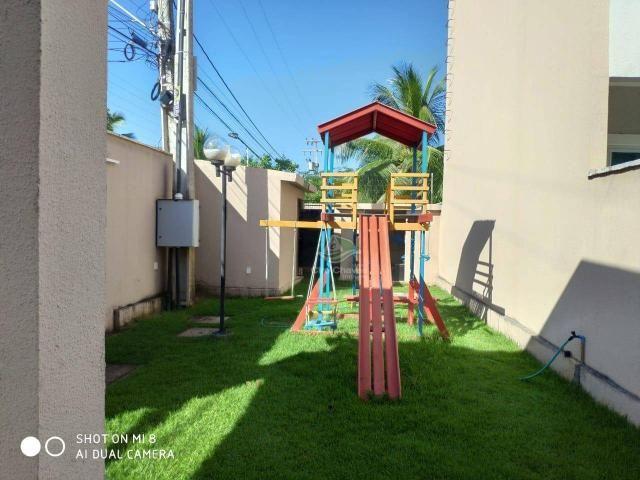 Sobrado com 2 dormitórios à venda, 70 m² por R$ 210.000,00 - Tamatanduba - Eusébio/CE - Foto 13