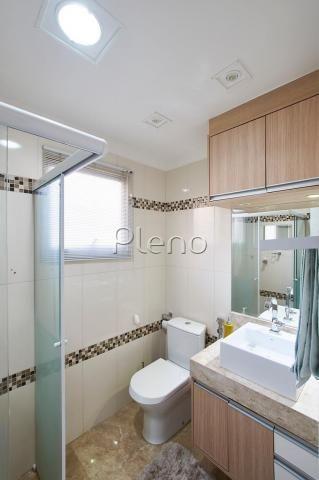 Apartamento à venda com 2 dormitórios em Jardim das bandeiras, Campinas cod:AP027786 - Foto 7