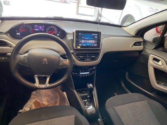 Peugeot 208 2018/2018 alure automático  - Foto 4