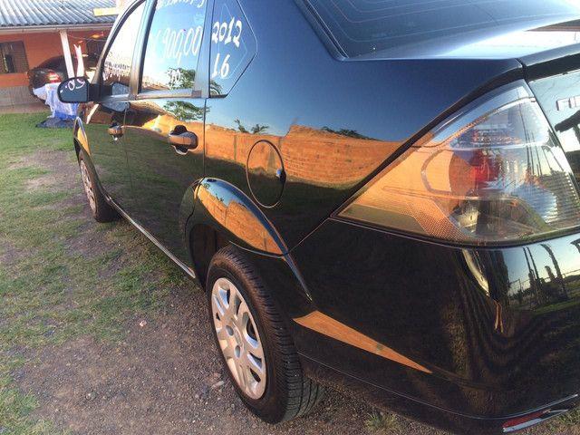 Fiesta sedan 1.6 baixo km - Foto 5