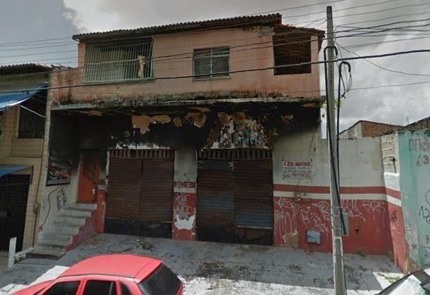 Fortaleza - Prédio Inteiro - Quintino Cunha