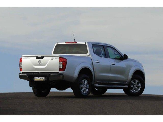 Nissan Frontier XE 2.3 4X4 BI-TURBO DIESEL AUT. - Foto 4