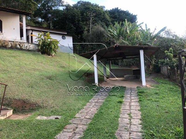 Casa à venda com 3 dormitórios em Estância aleluia, Miguel pereira cod:SPCA30004 - Foto 3