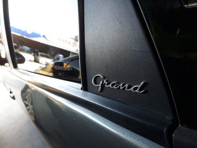 Grand Siena 1.4 Completo muito novo! - Foto 11