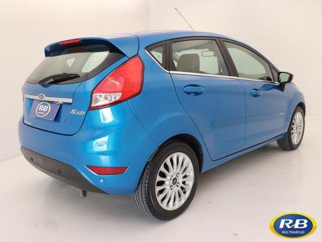 Ford Fiesta TITANIUM - Foto 4