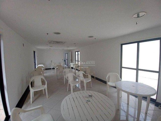 Sala para alugar, 26 m² por R$ 1.000,00/mês - Icaraí - Niterói/RJ - Foto 16