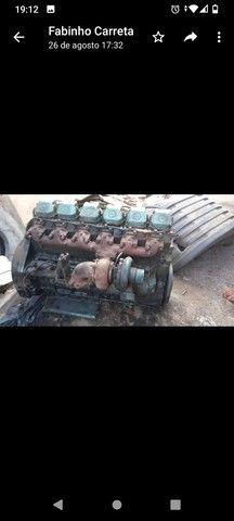 Motor 447  - Foto 2