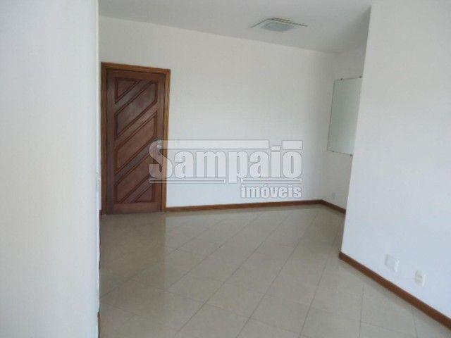 Apartamento à venda com 3 dormitórios em Campo grande, Rio de janeiro cod:S3AP5595 - Foto 6