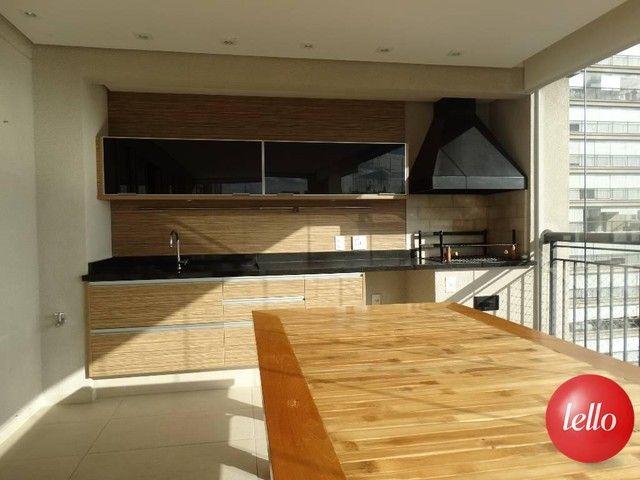 Apartamento para alugar com 4 dormitórios em Vila mariana, São paulo cod:56521 - Foto 5