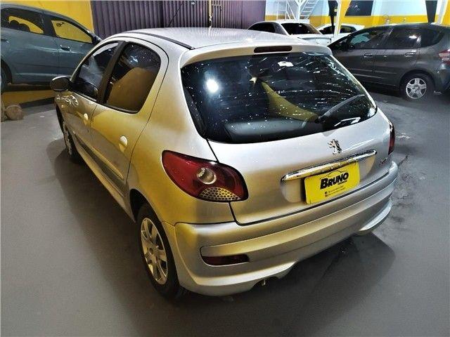 Peugeot 207 1.4 xr 8v flex 4p - Foto 10