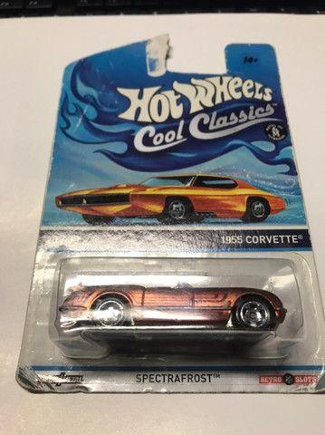 Hot Wheels - Coll Classics - Foto 2